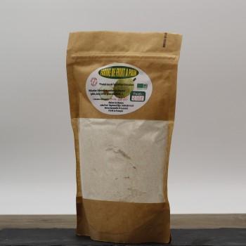 Farine de fruit à pain bio