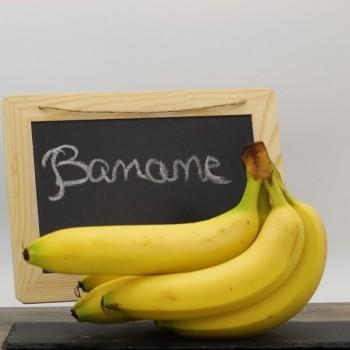 Banane cavendish (banane...