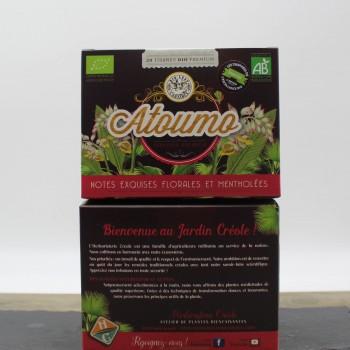 Infusette Atoumo (20 sachets)