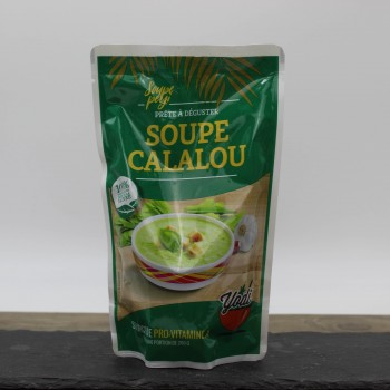 Soupe Calalou