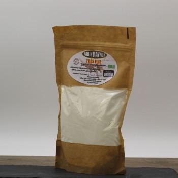 Farine de manioc bio 250g