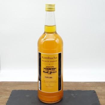 Kombucha gingembre 0,5l