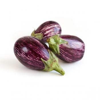 Aubergine (marbrée)