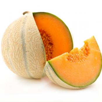 Baby Melon ( lot de 3~2kg)