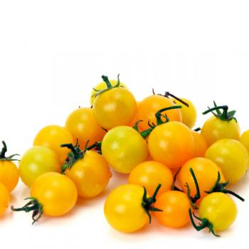 Tomate cerise jaune 250g