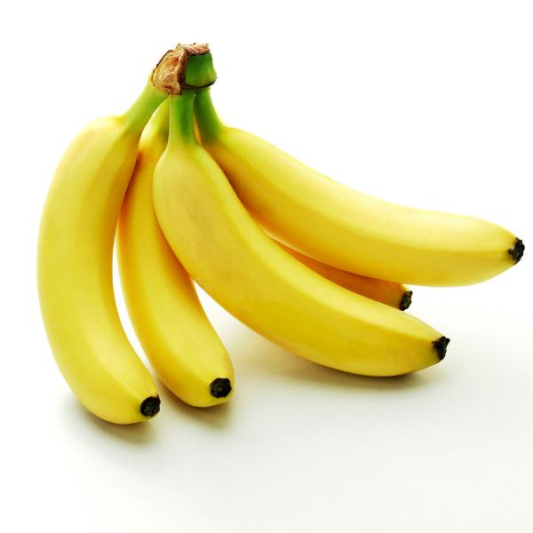Banane cavendish bio (banane dessert)