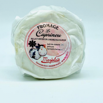Caprinou (Fromage au lait...